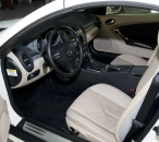 «Премиум» дитейлинг салона и кузова автомобиля mercedes_slk_350